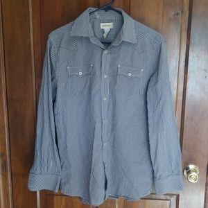 2/$30 Diesel button down shirt